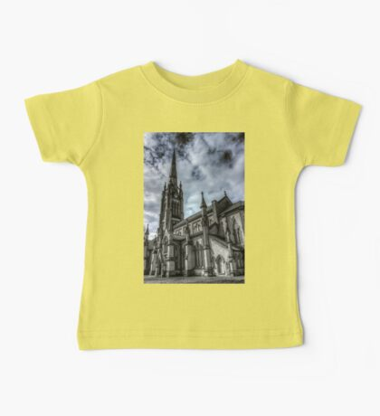 St. James Cathedral 5 Baby Tee