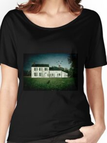 The Craig House II Women's Relaxed Fit T-Shirt