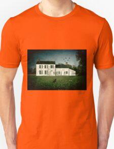 The Craig House II T-Shirt