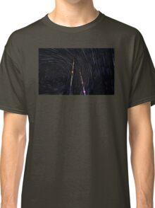 Space World Classic T-Shirt