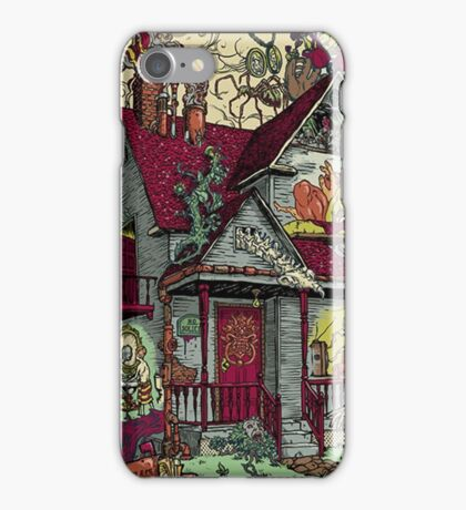 A Lot Like Birds - No Place - I-Phone Case  iPhone Case/Skin