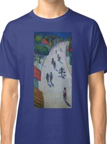 'Opal Road, Vietnam' Classic T-Shirt