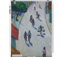 'Opal Road, Vietnam' iPad Case/Skin