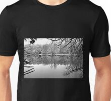 Snow Laden Unisex T-Shirt