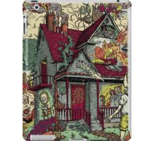 A Lot Like Birds - No Place - Tablet Cases & Skins  iPad Case/Skin