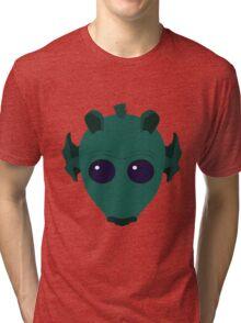 Greedo - Simple Tri-blend T-Shirt