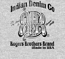 Indian Denim Co by Rogers Bros Unisex T-Shirt