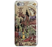 A Lot Like Birds - Conversation Piece - I-Phone Case  iPhone Case/Skin