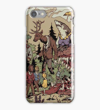 A Lot Like Birds - Conversation Piece - I-Phone Case  iPhone Case/Skin