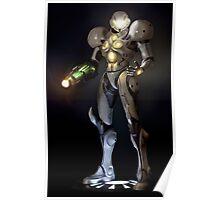 Metroid Prime 2 Poster