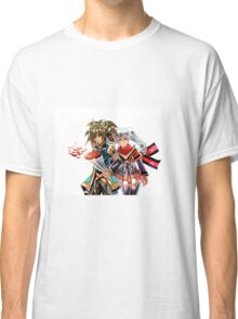 couple anime  Classic T-Shirt