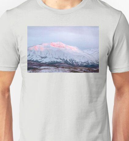 Denali - Alpenglow 2 Unisex T-Shirt