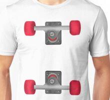 Skateboard Trucks Unisex T-Shirt