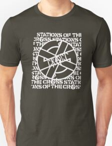Crass band logo T-Shirt