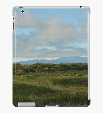 A different site iPad Case/Skin