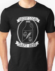 Drink Craft Beer T-Shirt