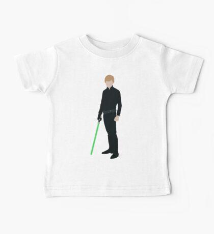 Luke Skywalker 1 Baby Tee