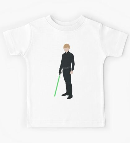 Luke Skywalker 1 Kids Tee