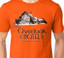 The Overlook Hotel Unisex T-Shirt