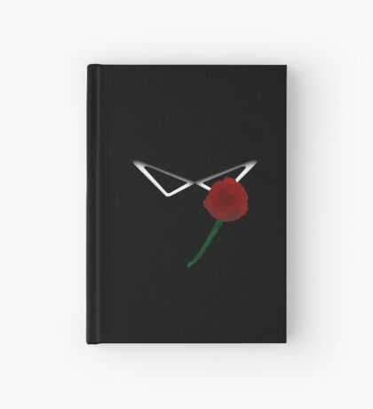 Tux Hardcover Journal