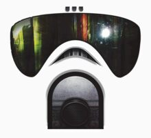 Endor Visor - Star Wars by TrendSpotter