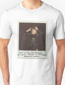 Taylor Swift 1989 Polaroid Unisex T-Shirt