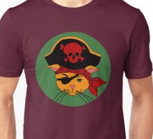 The Dread Pirate Kitty T-Shirt