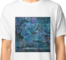"Alchemical Secrets - ""Across The Sea Of The Wise"" Classic T-Shirt"