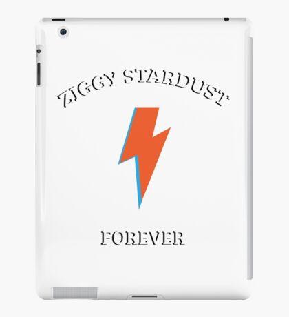 Ziggy Forever iPad Case/Skin