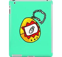 hamagotchi iPad Case/Skin
