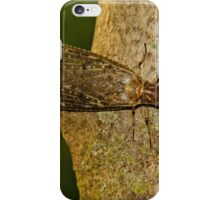 Creepy Crawly iPhone Case/Skin