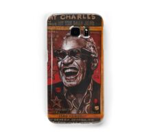 Ray Charles Samsung Galaxy Case/Skin