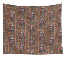 Ray Charles Wall Tapestry