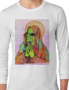 Praying Alien T-Shirt