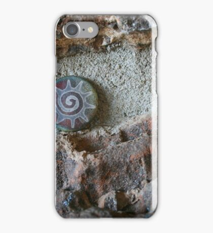 Rocky Element iPhone Case/Skin