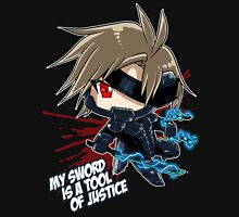 Metal Gear Rising - Raiden Unisex T-Shirt