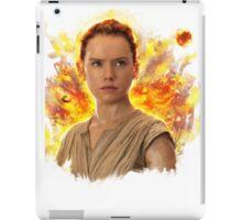 rebel iPad Case/Skin