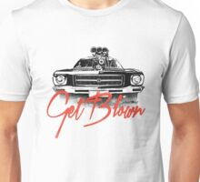 Get Blown - Holden Unisex T-Shirt