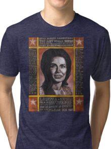 Loretta Lynn Tri-blend T-Shirt