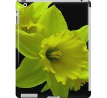 Daffodils Rejoicing iPad Case/Skin