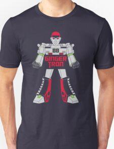 Gingertron T-Shirt