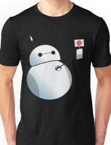 BayBay-8 Unisex T-Shirt