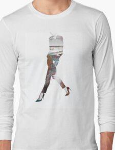 Unbreakable Smile Long Sleeve T-Shirt