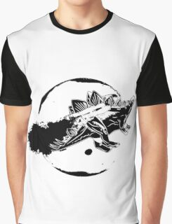 Steg In Space Graphic T-Shirt