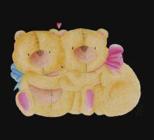 Teddy Bears Kids Tee