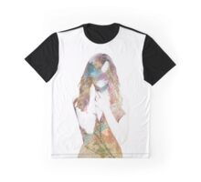 Can't Breathe Graphic T-Shirt