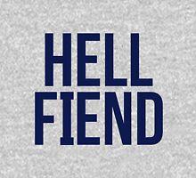Hell Fiend Hoodie
