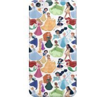 Forever princess iPhone Case/Skin