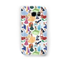 Forever princess Samsung Galaxy Case/Skin