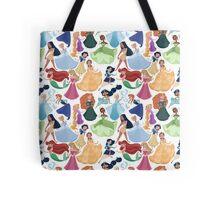 Forever princess Tote Bag